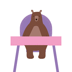 Rhyme-Time-Bear-in-a-chair